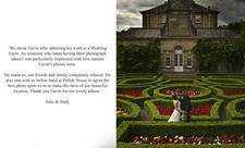 Pollok Country House Testimonial